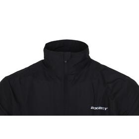 axant Elite Rain Jacket Herrer, black